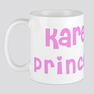 Karen Princess Mug